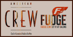 Products: American Crew & Fudge